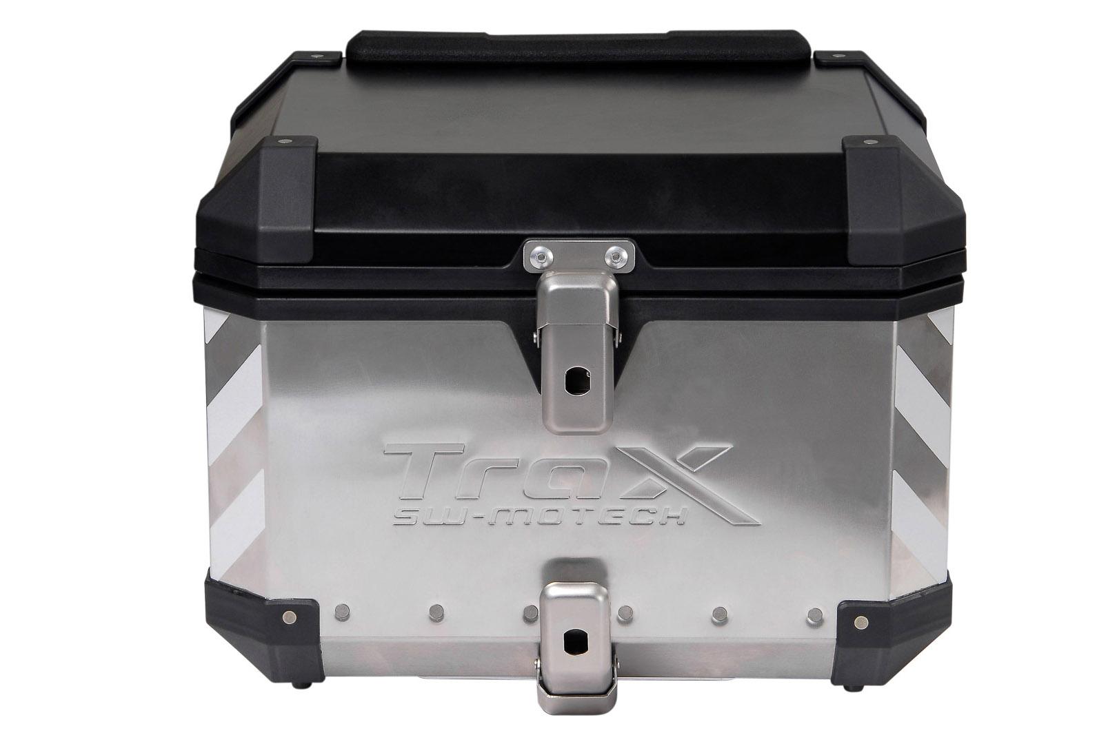 TraX heijastinsarja, musta