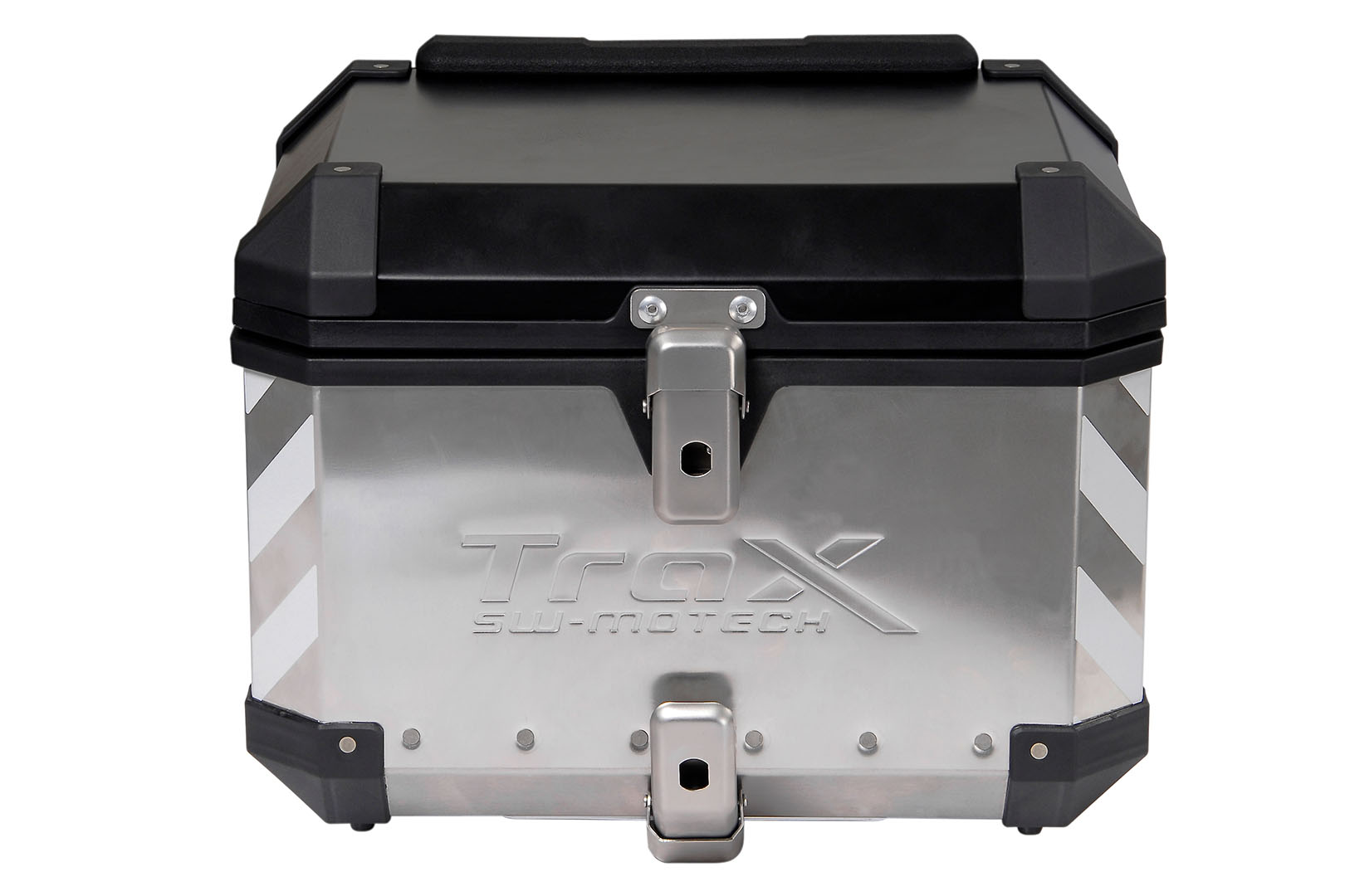 TraX heijastinsarja, hopea