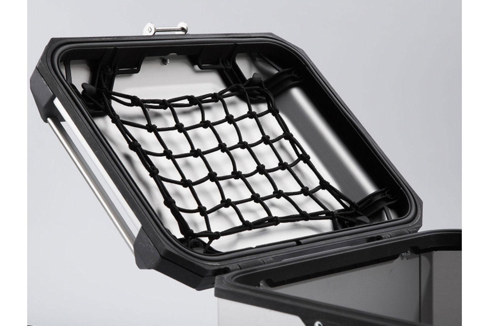 TRAX GEAR+ top case lid net