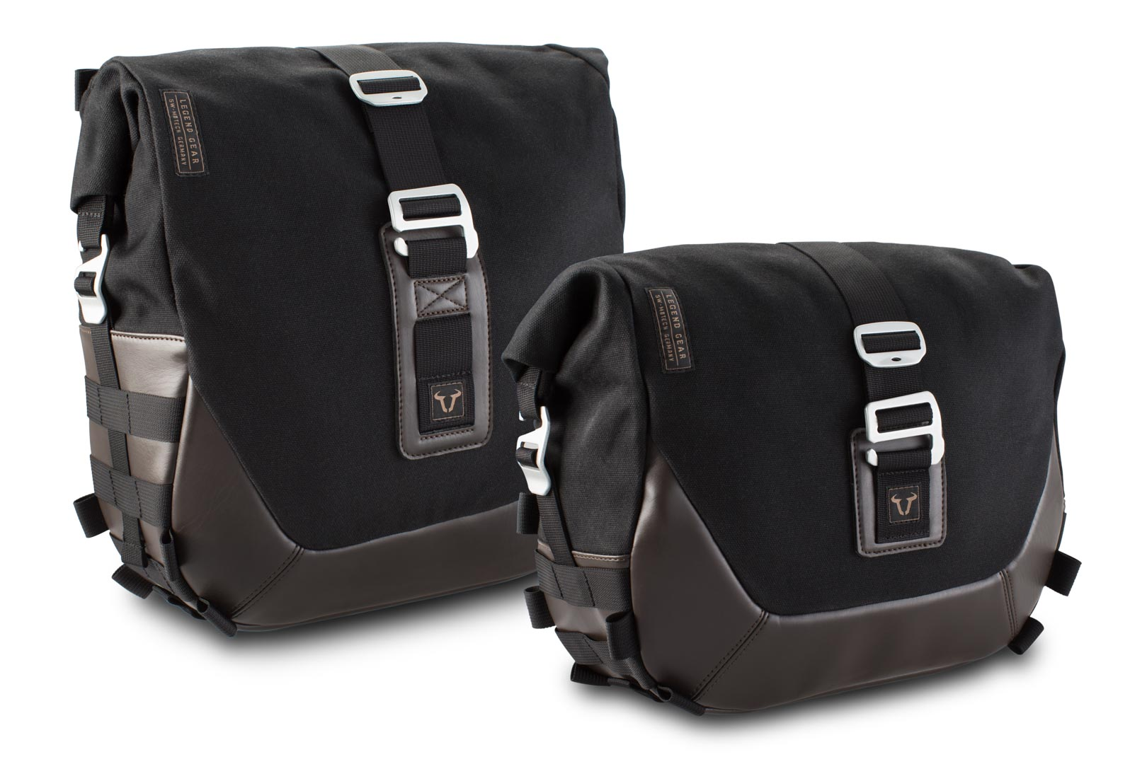 Legend Gear Saddlebag Set