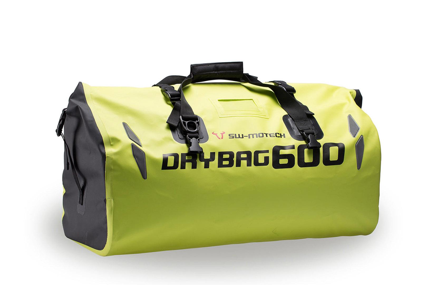 Tailbag Drybag 600