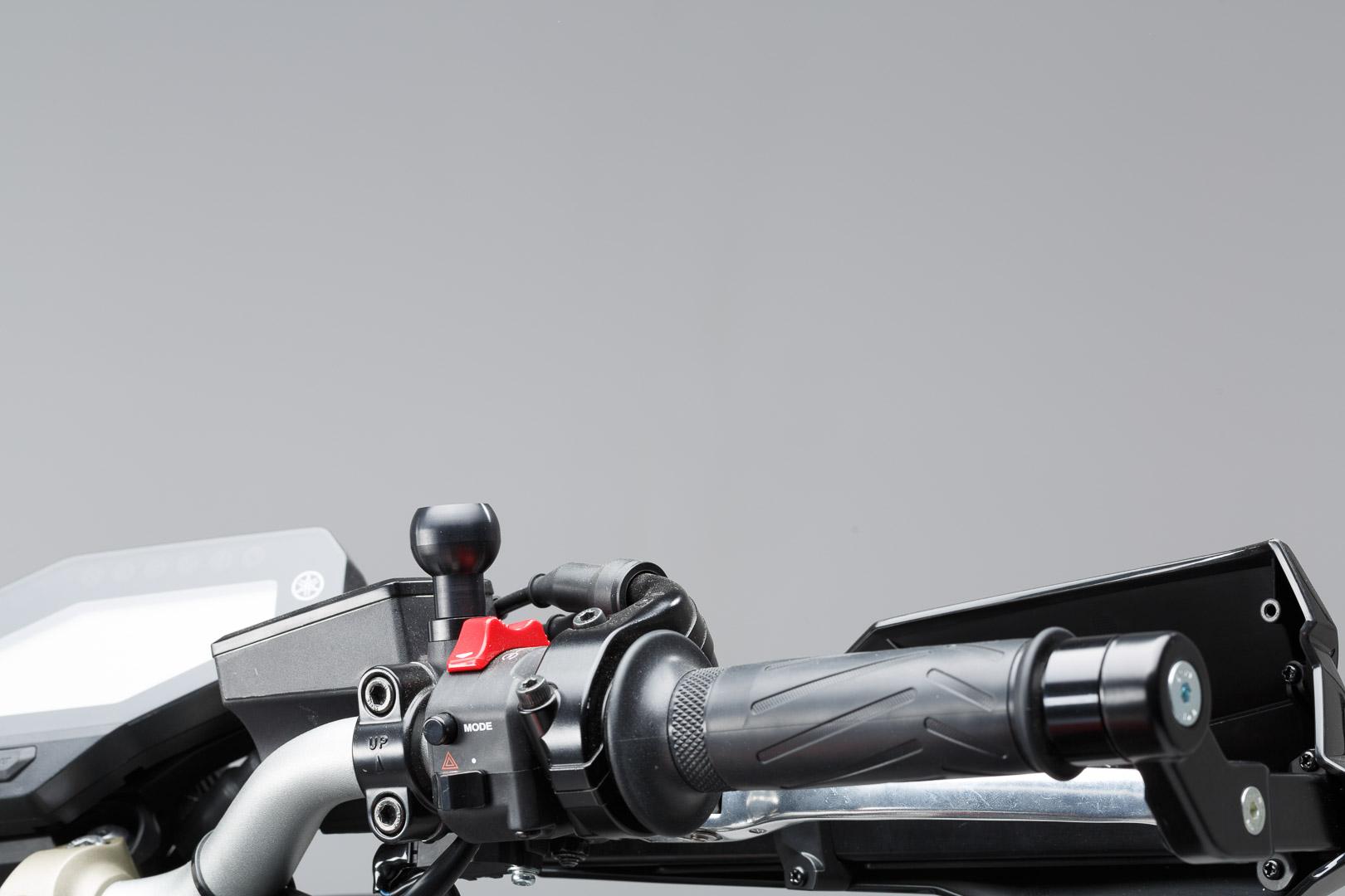 SW-Motech RAM-Mount kuula M10-kierre koko B