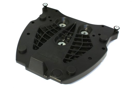 SW-Motech Alu-Rack adapterilevy Givi/Kappa Monolock Kuituvahvisteinen Nylon
