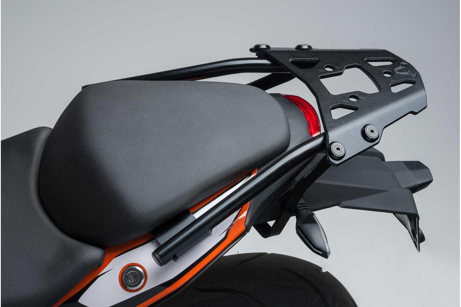 Alu-Rack peräteline KTM 200 Duke