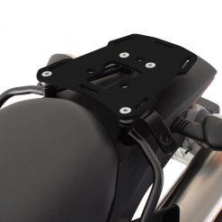 SW-Motech Alu-Rack peräteline KTM LC8 950 Adventure 03-05 musta