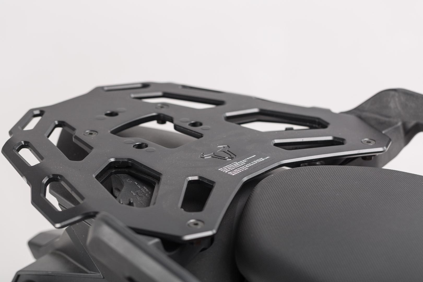 Alu-Rack peräteline KTM 1190 Adventure/R