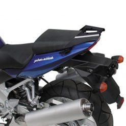 SW-Motech Alu-Rack peräteline Suzuki SV650 03-/SV1000 musta