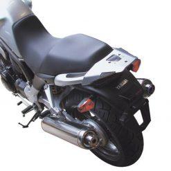 SW-Motech Alu-Rack peräteline Yamaha BT1100 Bulldog