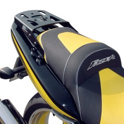 SW-Motech Alu-Rack peräteline Yamaha FZS600 Fazer 98-04