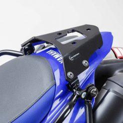 SW-Motech Alu-Rack peräteline Yamaha XT660