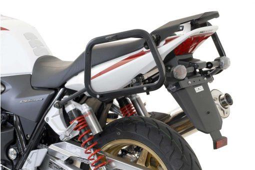 SW-Motech Quick-Lock Evo sivutelinesarja Honda CB1300 03-