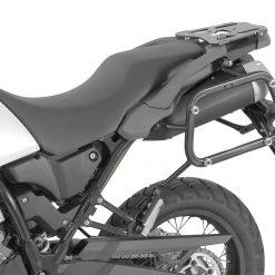 SW-Motech Quick-Lock Evo sivutelinesarja Yamaha XT660Z Ténéré