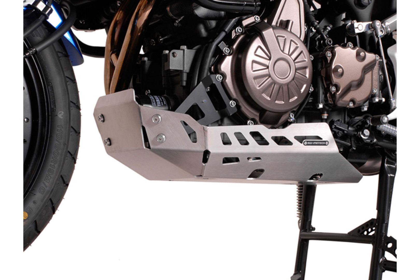 SW-Motech Pohjapanssari Yamaha XT1200Z Super Tenere, hopea