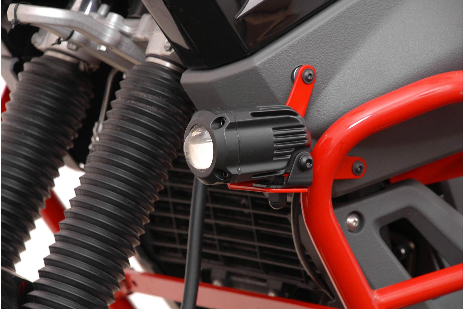 SW-Motech HAWK-lisävalosarjan kiinnike, Yamaha XT660Z Tenere