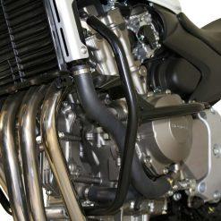 SW-Motech Moottorinsuojarauta Honda CB600 Hornet -06 musta