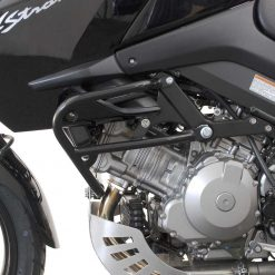 SW-Motech Moottorinsuojarauta Suzuki DL1000 V-Strom musta