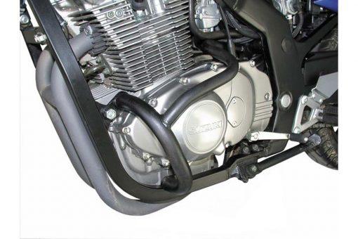 SW-Motech Moottorinsuojarauta Suzuki GS500E musta