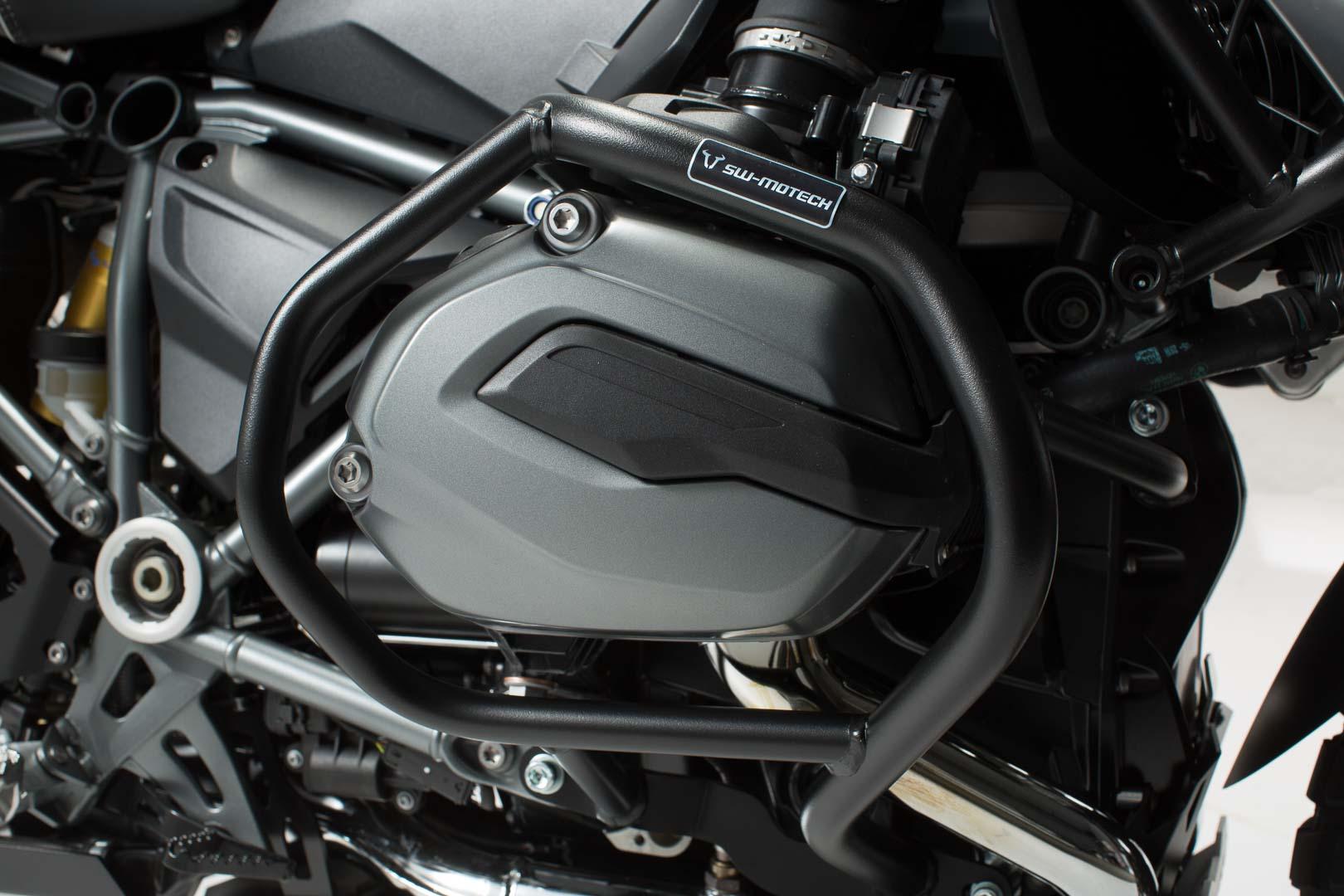 SW-Motech Moottorinsuojarauta BMW R1200GS 14-, musta