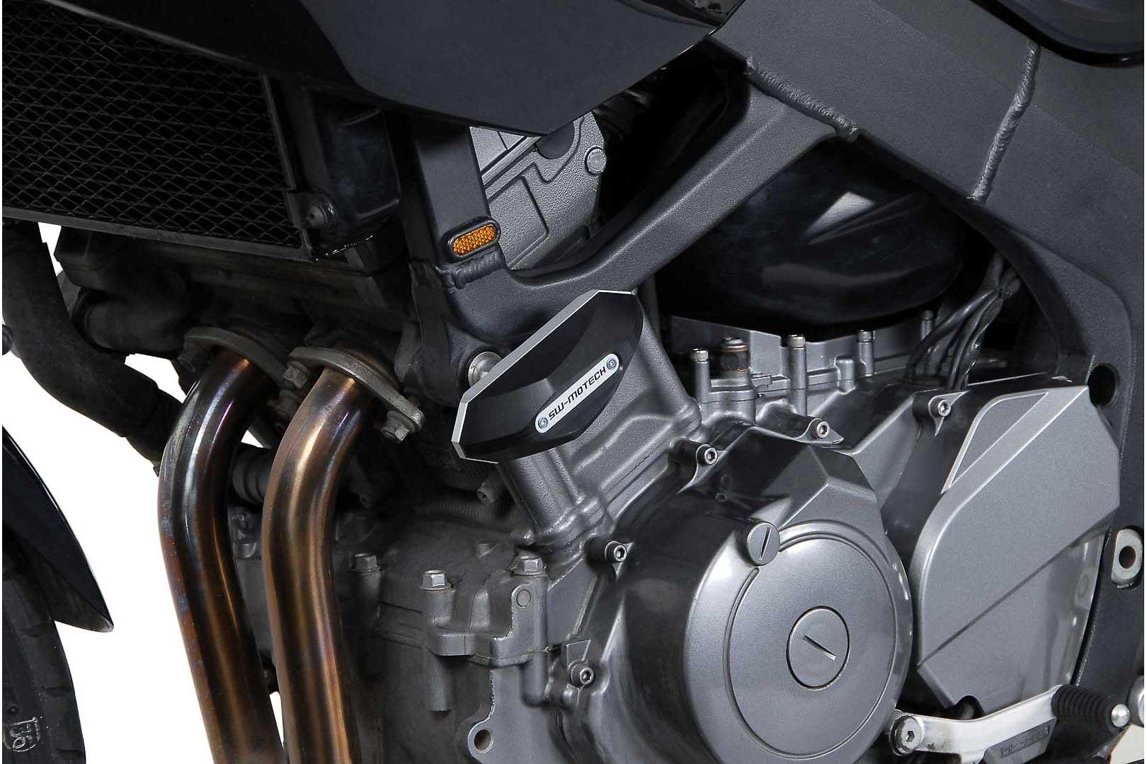 Frame Slider -sarja, Yamaha TDM900