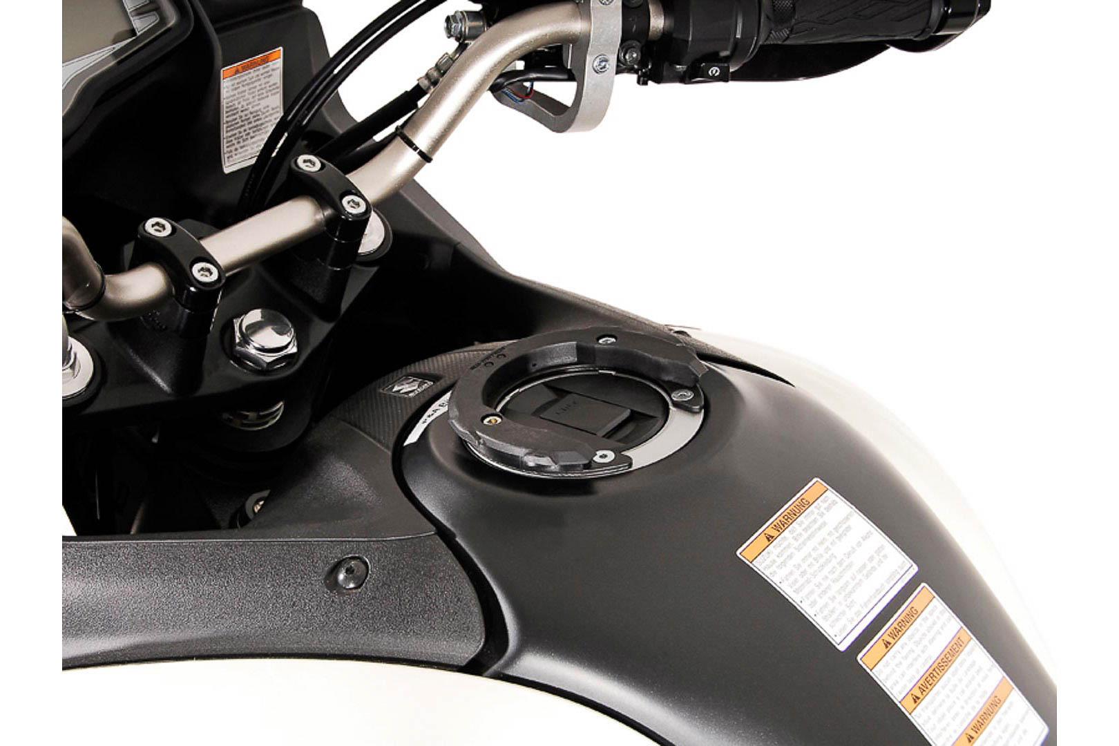Quick-Lock EVO tankkilaukun kiinnike, Suzuki 5 ruuvia